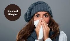 Do the Pests Trigger Seasonal Allergies?